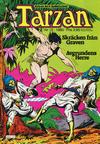 Cover for Tarzan (Atlantic Förlags AB, 1977 series) #15/1980