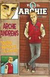 Cover for Archie (Archie, 2015 series) #1 [Cover E - Joe Eisma]