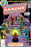 Cover Thumbnail for Justice League of America (1960 series) #168 [Whitman Variant]