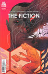 Cover for The Fiction (Boom! Studios, 2015 series) #3