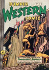 Cover for Bumper Western Comic (K. G. Murray, 1959 series) #15