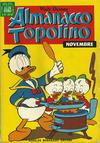 Cover for Almanacco Topolino (Arnoldo Mondadori Editore, 1957 series) #191