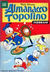 Cover for Almanacco Topolino (Arnoldo Mondadori Editore, 1957 series) #194
