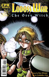 Cover for Record of Lodoss War: The Grey Witch (Central Park Media, 1998 series) #6