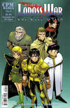 Cover for Record of Lodoss War: The Grey Witch (Central Park Media, 1998 series) #9