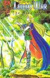 Cover for Record of Lodoss War: The Grey Witch (Central Park Media, 1998 series) #12