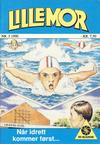 Cover for Lillemor (Serieforlaget / Se-Bladene / Stabenfeldt, 1969 series) #5/1990