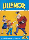 Cover for Lillemor (Serieforlaget / Se-Bladene / Stabenfeldt, 1969 series) #4/1990