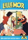 Cover for Lillemor (Serieforlaget / Se-Bladene / Stabenfeldt, 1969 series) #2/1990