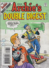 Cover for Archie's Double Digest Magazine (Archie, 1984 series) #166 [Direct Edition]