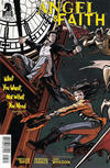Cover Thumbnail for Angel & Faith (2011 series) #23 [Rebekah Isaacs Alternate Cover]