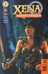 Cover for Xena: Warrior Princess (Dark Horse, 1999 series) #2 [Photo Cover]