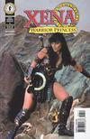 Cover for Xena: Warrior Princess (Dark Horse, 1999 series) #6 [Photo Cover]