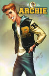 Cover for Archie (Archie, 2015 series) #1 [Cover B - J. Scott Campbell]