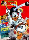 Cover for Le Journal de Mickey (Disney Hachette Presse, 1952 series) #1720