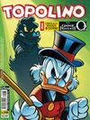 Cover for Topolino (The Walt Disney Company Italia, 1988 series) #2988