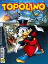 Cover for Topolino (The Walt Disney Company Italia, 1988 series) #2984