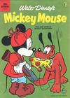 Cover for Walt Disney Series (World Distributors, 1956 series) #40