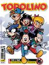 Cover for Topolino (The Walt Disney Company Italia, 1988 series) #2981