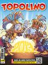 Cover for Topolino (The Walt Disney Company Italia, 1988 series) #2980