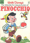 Cover for Walt Disney Series (World Distributors, 1956 series) #23
