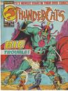 Cover for ThunderCats (Marvel UK, 1987 series) #7