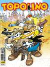 Cover for Topolino (The Walt Disney Company Italia, 1988 series) #2964
