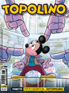 Cover for Topolino (The Walt Disney Company Italia, 1988 series) #2968