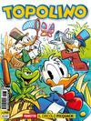 Cover for Topolino (The Walt Disney Company Italia, 1988 series) #2965