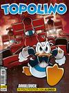 Cover for Topolino (The Walt Disney Company Italia, 1988 series) #2962