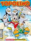 Cover for Topolino (The Walt Disney Company Italia, 1988 series) #2960