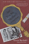 Cover for Are You My Mother?  A Comic Drama (Houghton Mifflin, 2012 series)