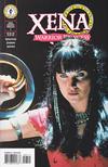 Cover for Xena: Warrior Princess (Dark Horse, 1999 series) #7 [Photo Cover]