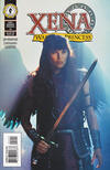 Cover for Xena: Warrior Princess (Dark Horse, 1999 series) #12 [Photo Cover]