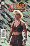 Cover for Xena: Warrior Princess (Dark Horse, 1999 series) #10 [Photo Cover]
