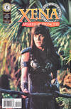 Cover for Xena: Warrior Princess (Dark Horse, 1999 series) #14 [Photo Cover]