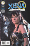 Cover for Xena: Warrior Princess (Dark Horse, 1999 series) #9 [Photo Cover]