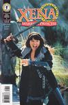 Cover for Xena: Warrior Princess (Dark Horse, 1999 series) #8 [Photo Cover]