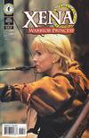 Cover for Xena: Warrior Princess (Dark Horse, 1999 series) #13 [Photo Cover]