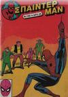 Cover for Σπάιντερ Μαν (Kabanas Hellas, 1977 series) #190