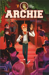 Cover for Archie (Archie, 2015 series) #1 [Cover G - Genevieve F. T.]