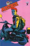 Cover for Archie (Archie, 2015 series) #1 [Cover F - Francesco Francavilla]