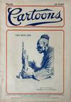 Cover for Cartoons (H. H. Windsor, 1912 series) #v1#3 [3]