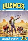 Cover for Lillemor (Serieforlaget / Se-Bladene / Stabenfeldt, 1969 series) #25/1989