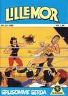 Cover for Lillemor (Serieforlaget / Se-Bladene / Stabenfeldt, 1969 series) #24/1989