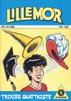 Cover for Lillemor (Serieforlaget / Se-Bladene / Stabenfeldt, 1969 series) #23/1989