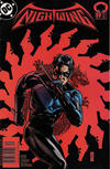 Cover for Nightwing (DC, 1996 series) #59 [Newsstand]