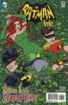 Cover for Batman '66 (DC, 2013 series) #26