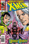 Cover Thumbnail for The Uncanny X-Men (1981 series) #367 [Newsstand Edition]