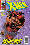 Cover Thumbnail for The Uncanny X-Men (1981 series) #369 [Newsstand Edition]